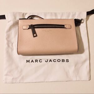 Like New Marc Jacobs Gotham Crossbody